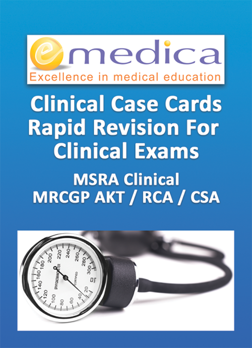 Clinical Case Cards 2021 Edition